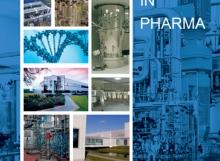 Fifty Years in Pharma