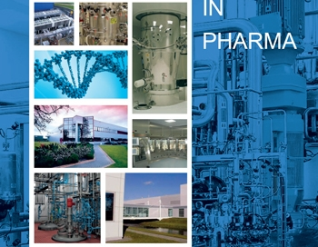 Fifty Years in Pharma